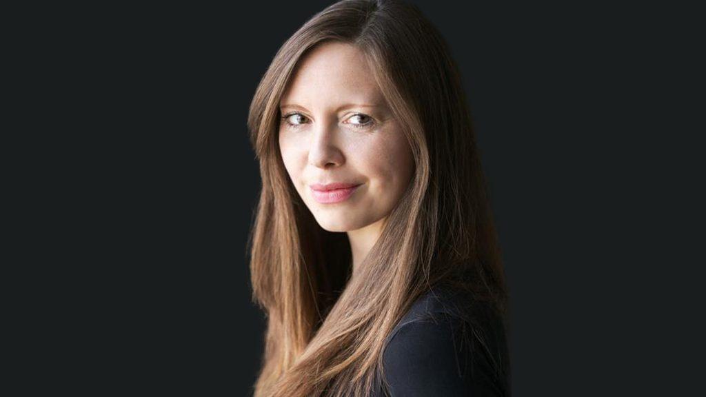Liz Garland